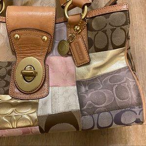 Coach Bags - Coach Signature Collection Shoulder Bag